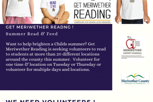 Get Meriwether Reading